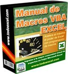 Manual de macros VBA Excel