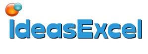 ideasExcel. Aplicaciones, tutoriales, vídeos y cursos sobre Excel y VBA.