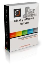 Obras y Reformas en Excel