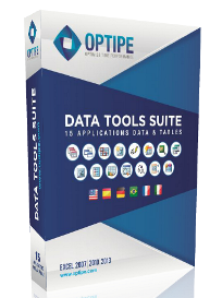 Data Tools Suite Tratamiento de datos con Excel