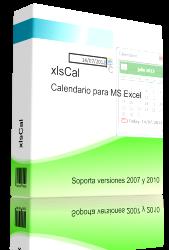 Calendario para elegir fechas en Excel